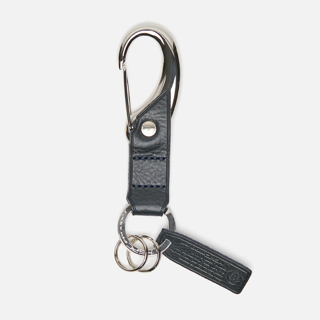 Ключница Master-piece Leather Bos Taurus Navy