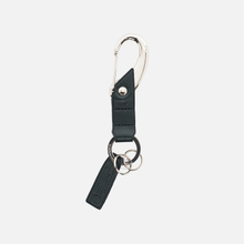 Ключница Master-piece Leather Bos Taurus Navy фото- 1
