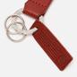 Ключница Master-piece Leather Bos Taurus Red фото - 2