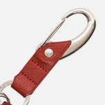Ключница Master-piece Leather Bos Taurus Red фото- 1