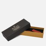 Ключница Master-piece Leather Bos Taurus Red фото- 3