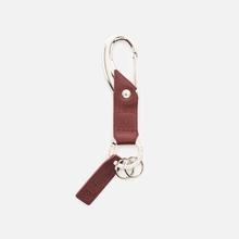 Ключница Master-piece Leather Bos Taurus Wine фото- 0