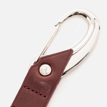 Ключница Master-piece Leather Bos Taurus Wine фото- 1