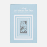 Книга British Library Lewis Carroll - Alice`s Adventures Under Ground фото- 0