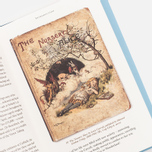 Книга British Library Lewis Carroll - Alice`s Adventures Under Ground фото- 2