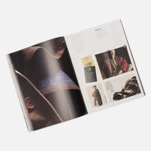Книга Corraini Edizioni Ideas From Massimo Osti 432 pgs фото- 4