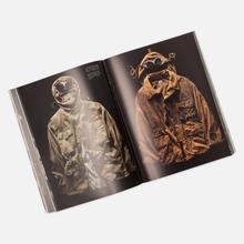 Книга Corraini Edizioni Ideas From Massimo Osti 432 pgs фото- 5