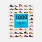 Книга Rizzoli 1000 Sneakers 256 pgs фото - 0