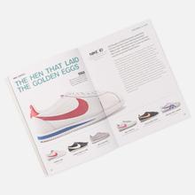Книга Rizzoli 1000 Sneakers 256 pgs фото- 1
