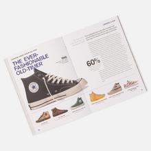 Книга Rizzoli 1000 Sneakers 256 pgs фото- 2