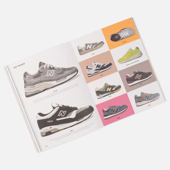Книга Universe Publishing 1000 Sneakers