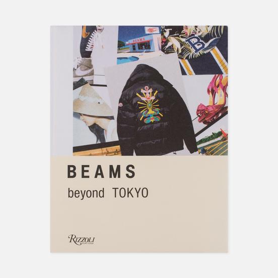 Книга Rizzoli Beams 256 pgs