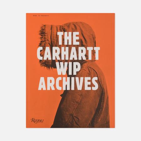 Книга Rizzoli Carhartt 428 pgs