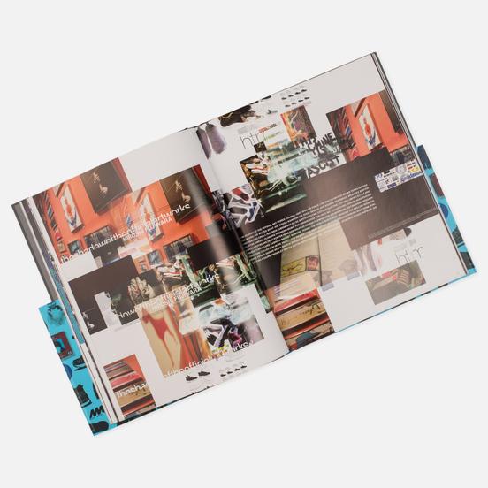 Книга Rizzoli Hiroshi Fujiwara: Fragment