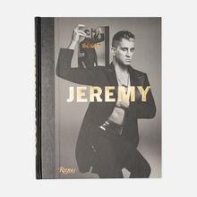Книга Rizzoli Jeremy Scott 276 pgs фото- 0