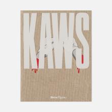 Книга Rizzoli Kaws 256 pgs фото- 0