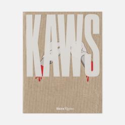 Книга Rizzoli Kaws