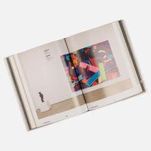 Книга Rizzoli Kaws 256 pgs фото- 2