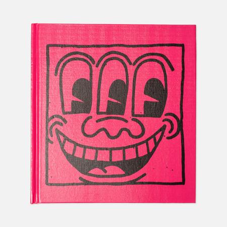 Книга Rizzoli Keith Haring 528 pgs