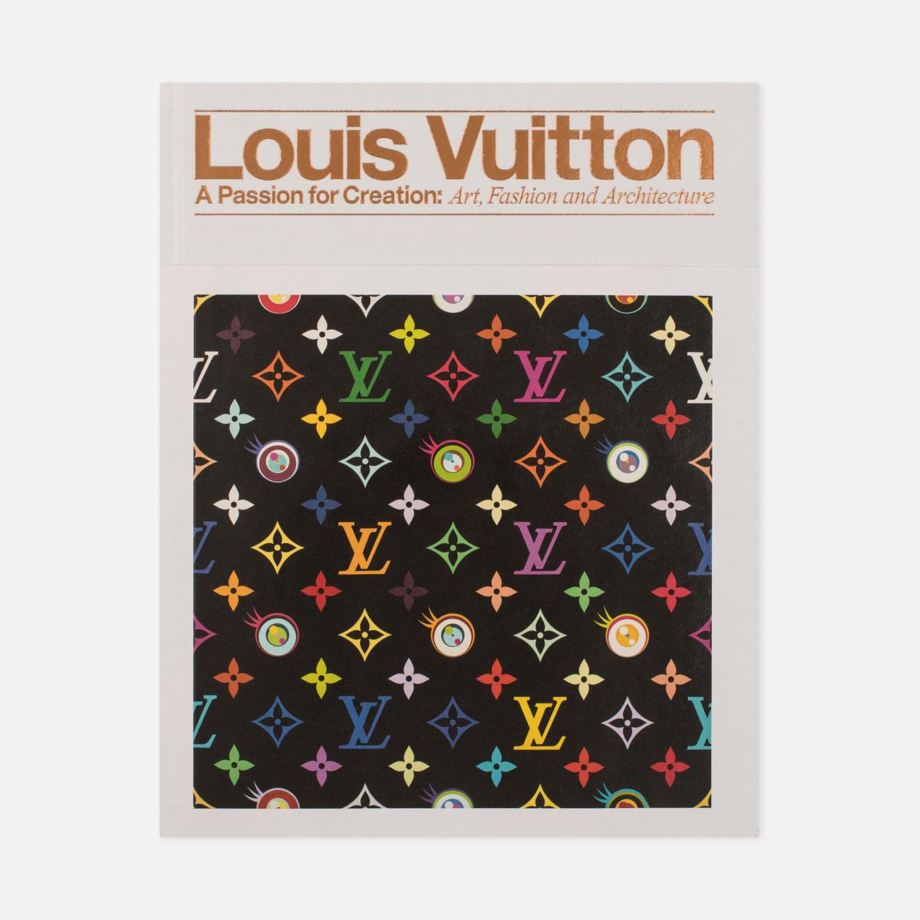 Книга Rizzoli Louis Vuitton: Passion 536 pgs