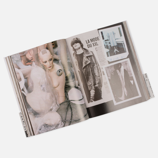 Книга Rizzoli Maison Martin Margiela 368 pgs