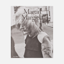 Книга Rizzoli Martin Margiela: The Women's Collections 1989-2009 162 pgs фото- 0