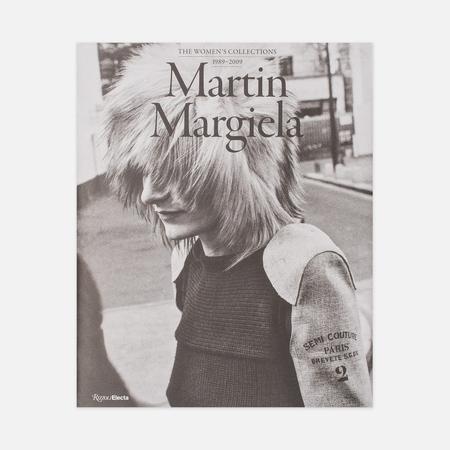 Книга Rizzoli Martin Margiela: The Women's Collections 1989-2009 162 pgs