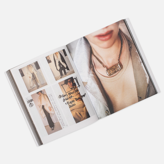 Книга Rizzoli Martin Margiela: The Women's Collections 1989-2009 162 pgs