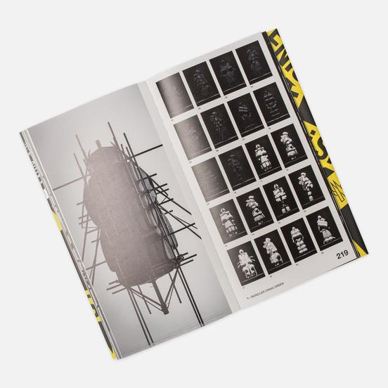 Книга Rizzoli Moncler Genius 334 pgs
