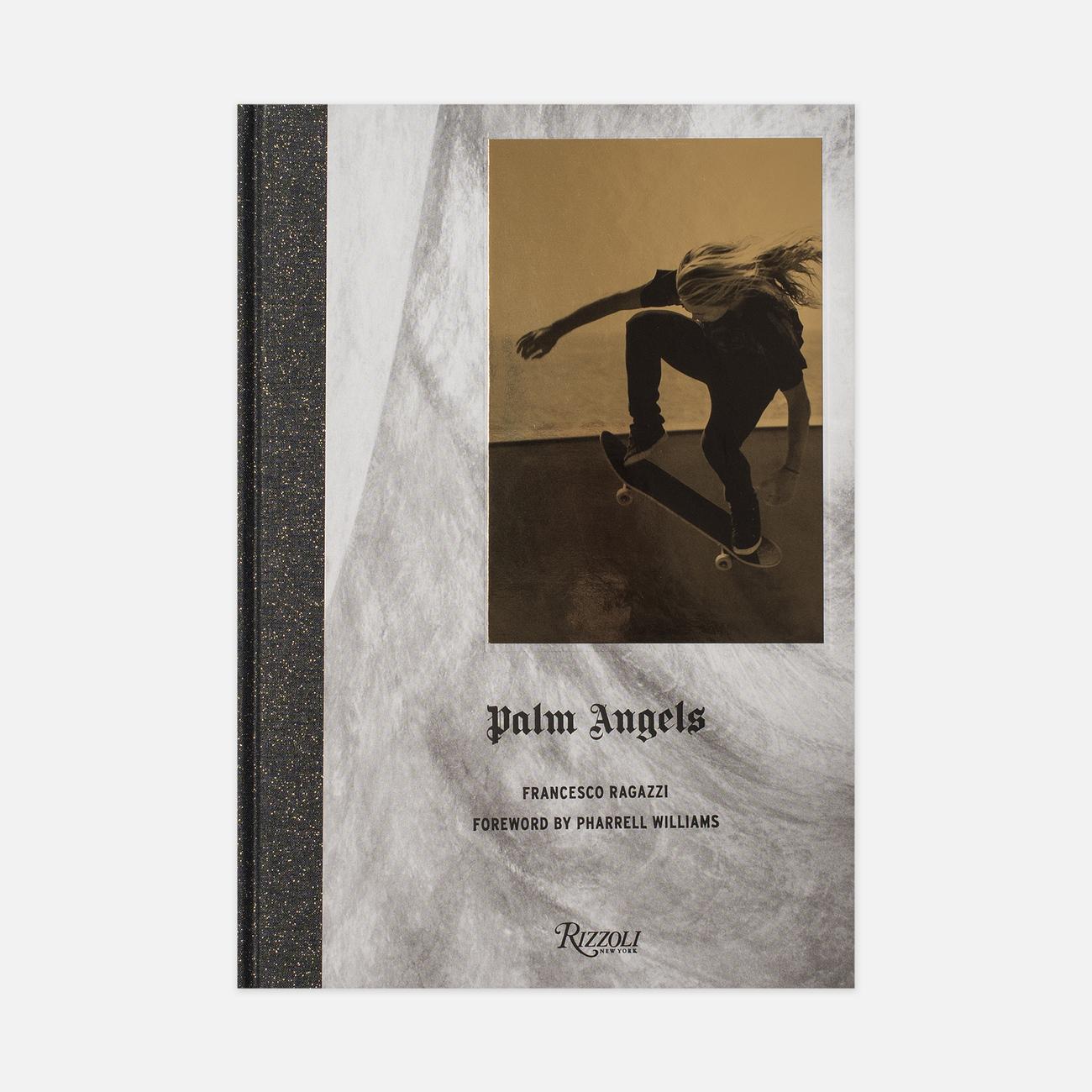 Книга Rizzoli Palm Angels 208 pgs