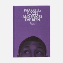 Книга Rizzoli Pharrell 248 pgs фото- 0