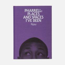 Книга Rizzoli Pharrell 248 pgs