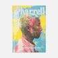 Книга Rizzoli Pharrell: A Fish Doesn't Know It's Wet 284 pgs фото - 0