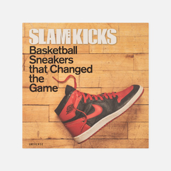 Книга Rizzoli Slam Kicks 208 pgs