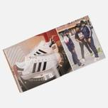 Книга Rizzoli Slam Kicks 208 pgs фото- 3