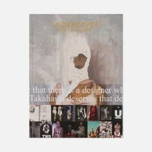 Книга Rizzoli Undercover 256 pgs фото- 0