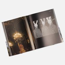 Книга Rizzoli Undercover 256 pgs фото- 2