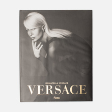 Книга Rizzoli Versace 288 pgs фото- 0