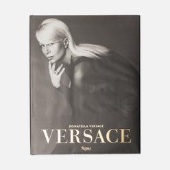 Книга Rizzoli Versace 288 pgs
