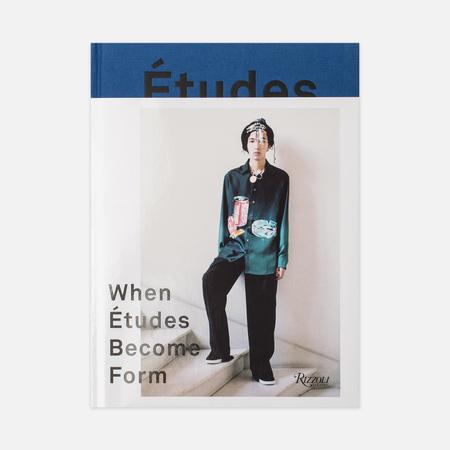 Книга Rizzoli When Etudes Become Form 256 pgs