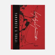 Книга Rizzoli Yohji Yamamoto 428 pgs фото- 0