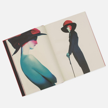 Книга Rizzoli Yohji Yamamoto 428 pgs фото- 1