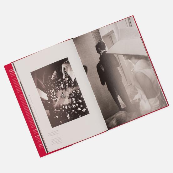 Книга Rizzoli Yves Saint Laurent 168 pgs