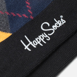 Детские носки Happy Socks 2-pack Bark Blue/Grey/Orange/Pink/Purple фото- 3
