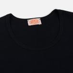 Комплект мужских футболок Armor-Lux Heritage 2 Pack Black/Black фото- 2