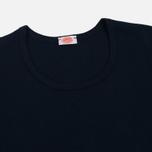 Комплект мужских футболок Armor-Lux Heritage 2 Pack Navy/Navy фото- 2