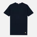 Комплект мужских футболок Armor-Lux Heritage 2 Pack White/Dark Navy фото- 1