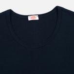 Комплект мужских футболок Armor-Lux Heritage 2 Pack White/Dark Navy фото- 2