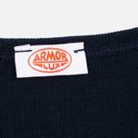 Комплект мужских футболок Armor-Lux Heritage 2 Pack White/Dark Navy фото- 3
