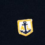 Комплект мужских футболок Armor-Lux Heritage 2 Pack White/Dark Navy фото- 4